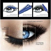 L'Oreal False Lash Wings Sculpt Mascara Black μαύρη μάσκαρα 0193
