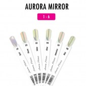 Aurora Mirror Flame 02